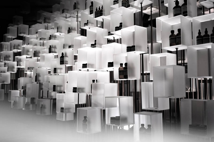 Aesop I.T Installation by cheungvogl