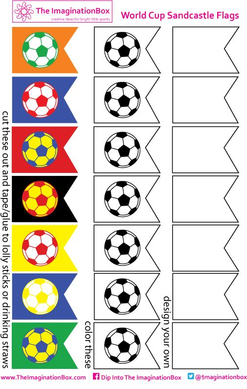 design your own flags