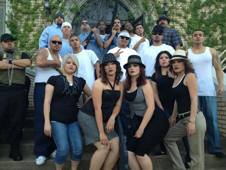 Blood in blood out cast vo dallas pinterest for Blood in blood out mural
