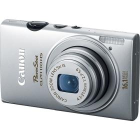 cannon powershot elph 110 hs 16.1 megapixel digital camera
