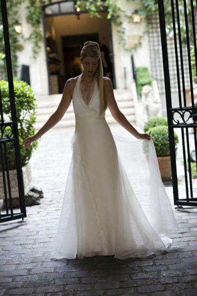 Robe de mariée Amarildine