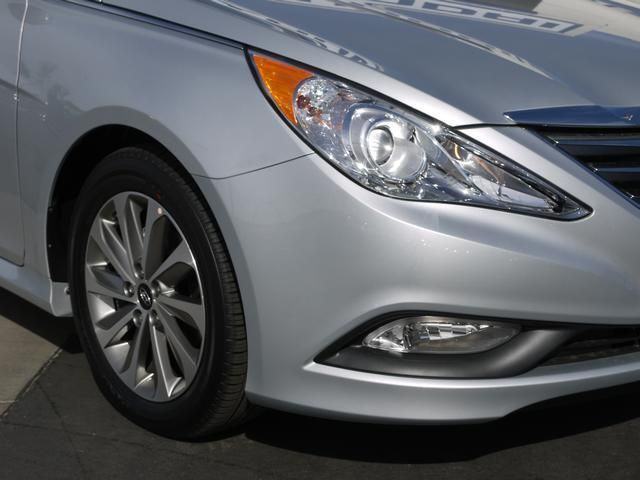 hyundai sonata 2014 user manual