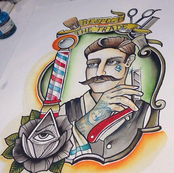 Tattoo shop 90025