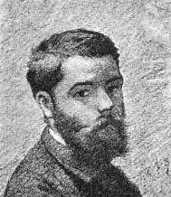 Alexandre Séon (detalle)