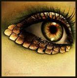 eye dragon makeup snake eye art Pictures, eye dragon makeup snake eye art Images, eye dragon makeup snake eye art Photos