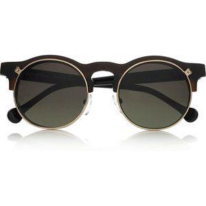 Ray Ban Flip Up Sunglasses