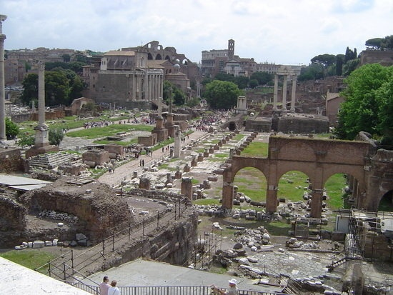 do in rome as the romans do essay