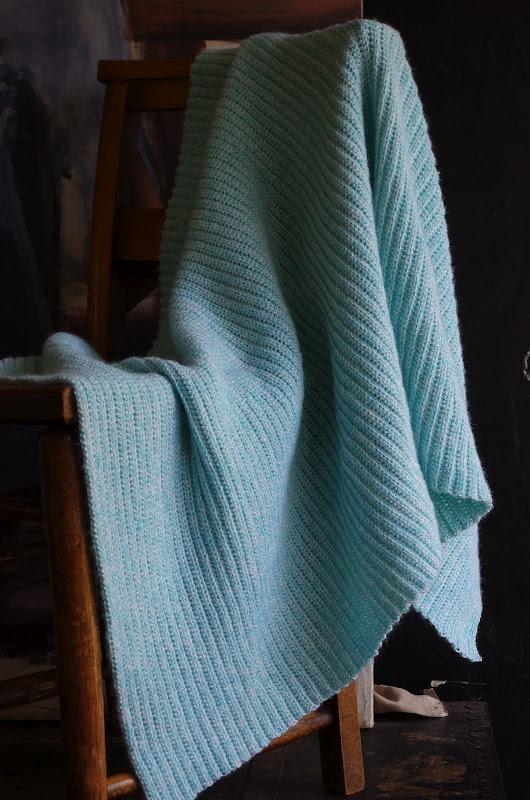 Easy Crochet Patterns For Lap Blankets Pakbit For