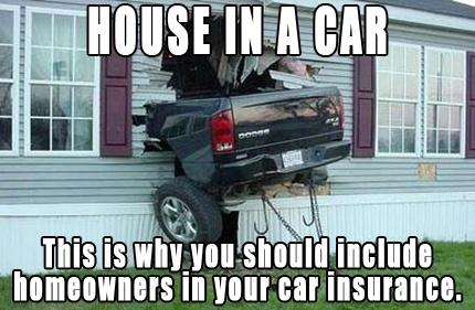 Insurance Company: Auto Insurance Jokes