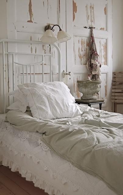 Swedish Farmhouse Bedroom For The Love Of Swedish