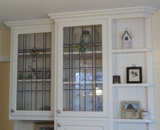 Custom Kitchen Cabinet Door Inserts By Cabinetdoorglass On Etsy 149