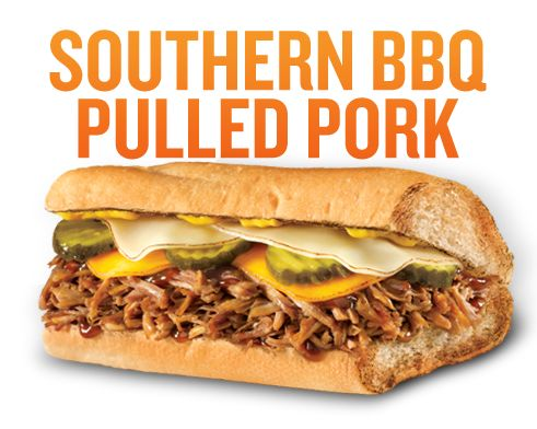 Southern BBQ Pulled Pork | Sandwiches: Pulled Pork | Pinterest