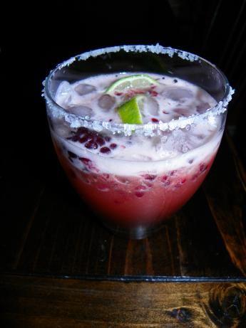 Agave Margarita Recipe - Food.com - 482806