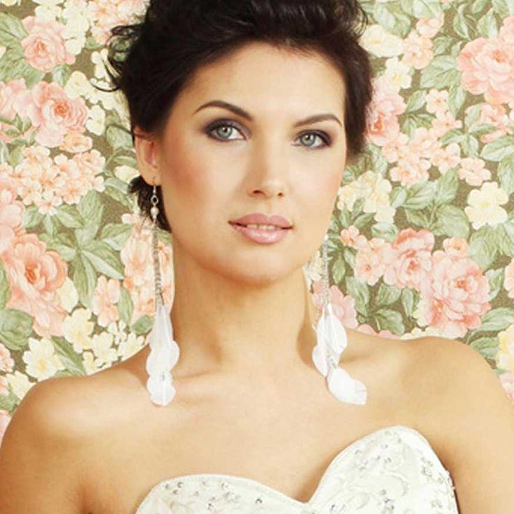 24 Innovative Makeup For A Wedding Party U2013 Navokal.com