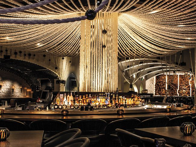 javier 39 s aria in vegas design restaurants cafes