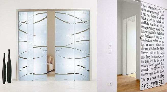 Puertas De Baño Tipo Acordeon:Puertas De Interior
