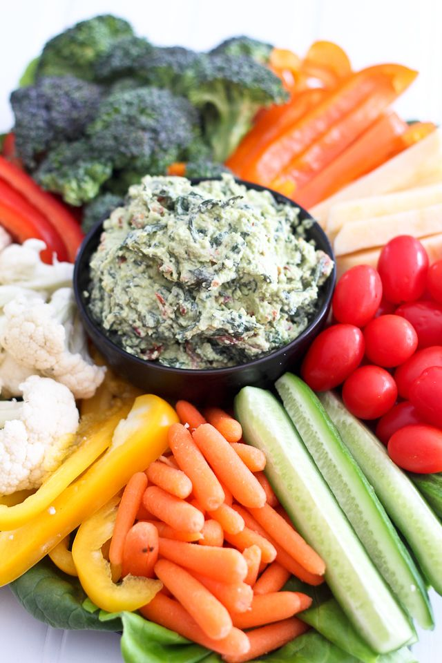 Spinach Dip Recipes