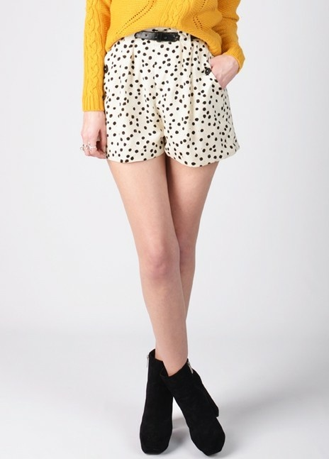 Shorts - Shorts - Womens Online Clothing Boutique | CollectiveHabit