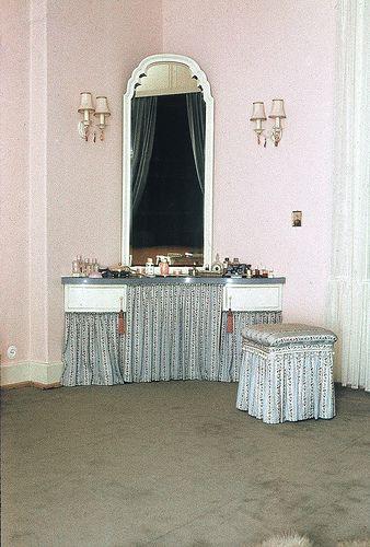 corner vanity and dressing tables pinterest