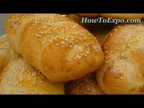 Pin by Donna Bosco on Bread recipes | Pinterest