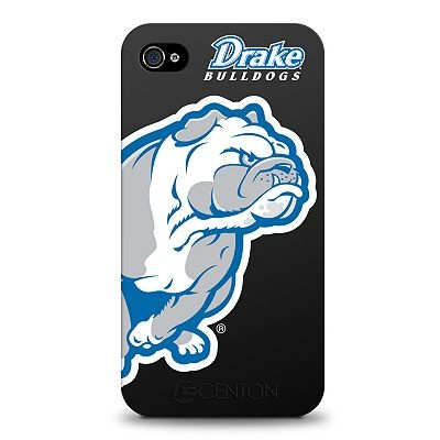 Stay connected with this Drake Bulldogs iPhone case from Kohl's