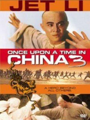Phim Hoàng Phi Hồng 3: Sư Vương Tranh Bá