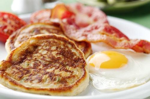 Boxty pancakes | Food & Beverage | Pinterest