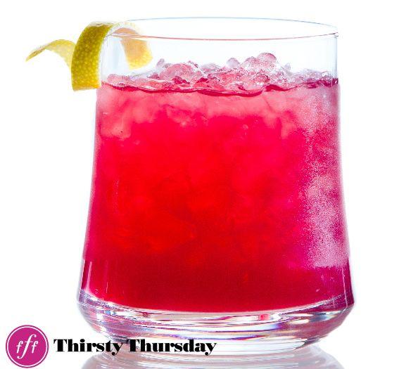 Thirsty Thursday: Fleur-Di-Lys on FabFitFun.com