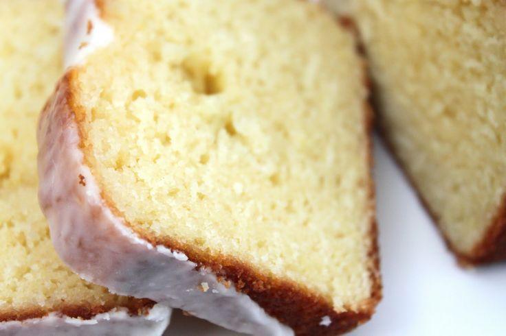 Barefoot Contessa Lemon Cake | Epicurious | Pinterest