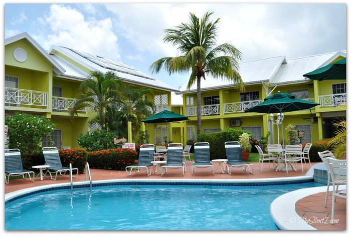 St Lucia Bay Gardens Hotel St Lucia Hotels I Have