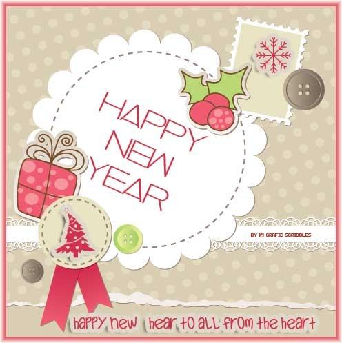 buon 2015 da fragola e cannella