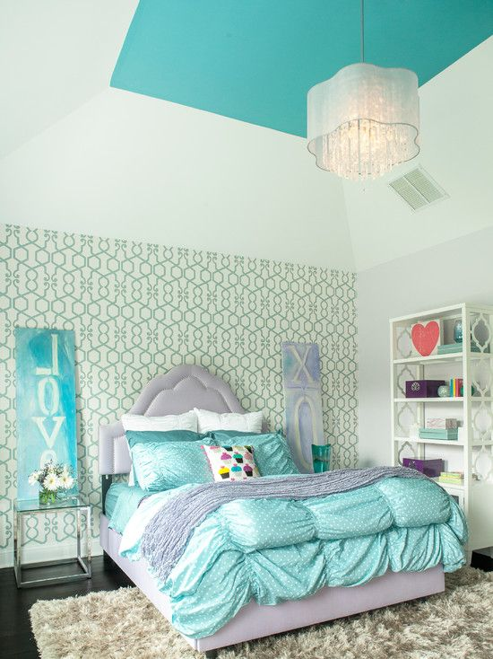 cute colors and style teen bedroom ideas pinterest