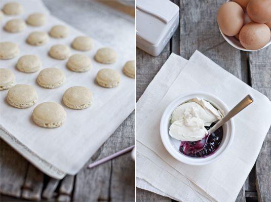 how-to-make-macarons-11 | Food | Pinterest