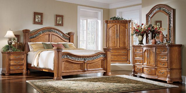 Nice bedroom set i want pinterest Nice bedroom furniture