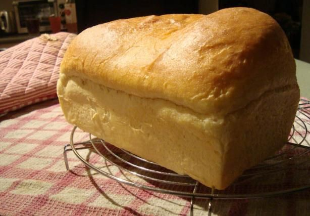American Sandwich White Loaf - Midwest | Recipe