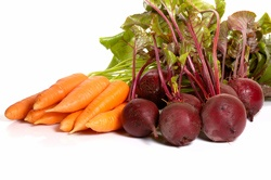 Beets and carrots together pack a punch to your immune system, making ...