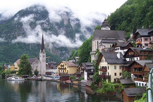 The Most Beautiful Small Towns In Europe Part 1