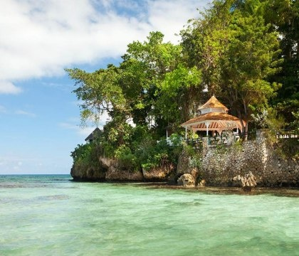 couples swept away negril inclusive only