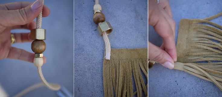 DIY for Gucci Inspired Belt