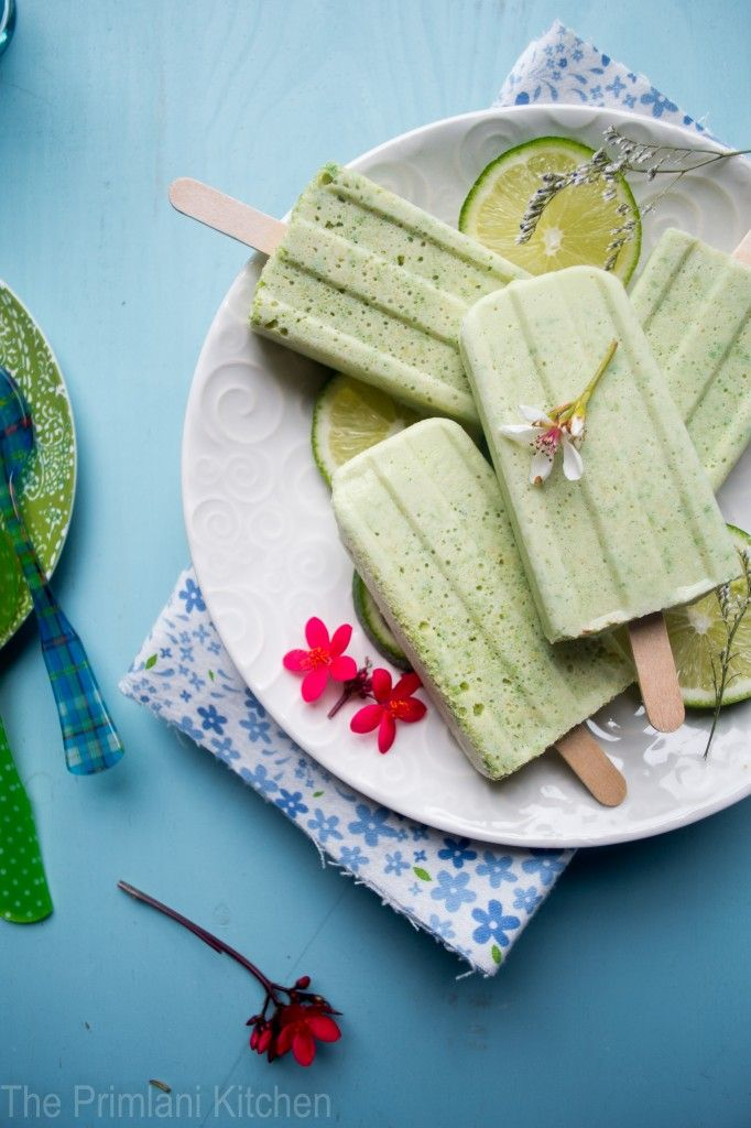 Avocado Pops with (Optional) Candied Bacon! #spicychat
