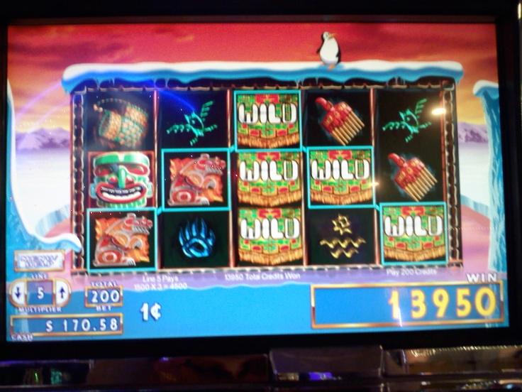 $100 slot machine payouts