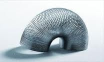 Slinky! What was the point of this thing? Lol