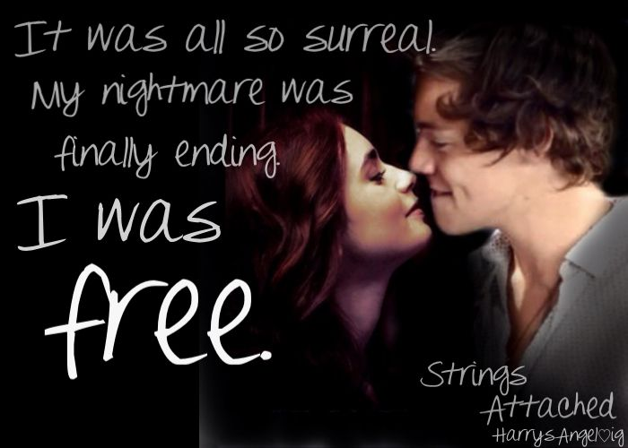 Attached harry styles fanfiction 33 free page 1 wattpad