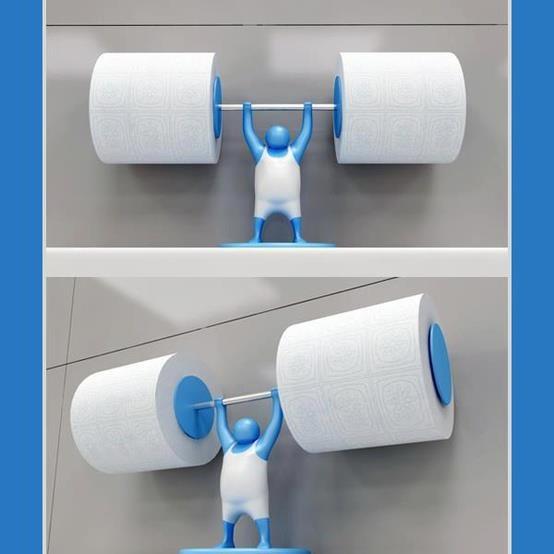 Cool Toilet Paper Cool Stuff Pinterest