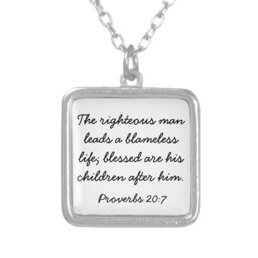 father's day bible verses niv