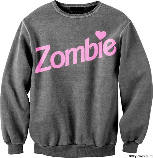 zombie <3