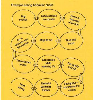 behavior chain mh cbt dbt act mindfulness pinterest. Black Bedroom Furniture Sets. Home Design Ideas