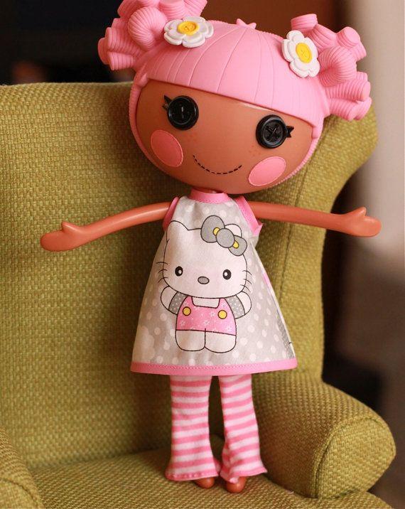 Куклы лалалупси своими руками 54