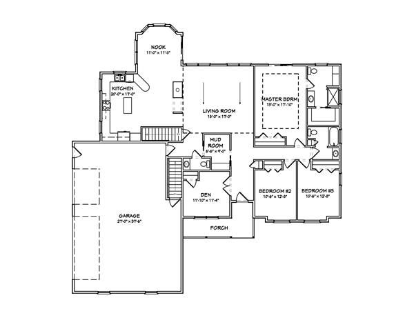 Bedroom house plans on pinterest 90 pins newhairstylesformen2014