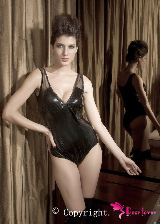 Pin by Tresa White on Leather Lingerie